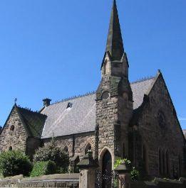 Melbourne United Reformed Church